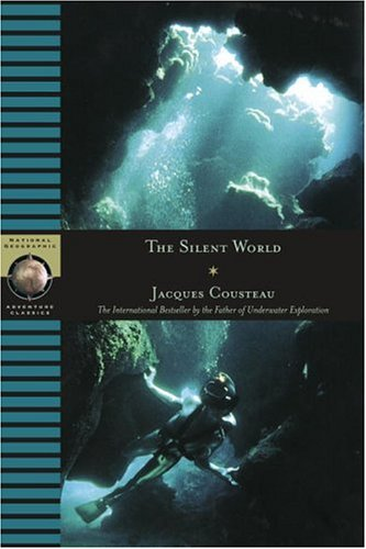 Silent World   2004 edition cover