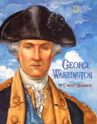 George Washington   2000 edition cover