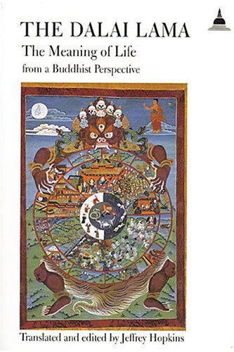 Meaning of Life Buddhist Perspectives on Cause and Effect N/A 9780861710966 Front Cover