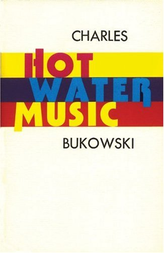 Hot Water Music  Reprint 9780876855966 Front Cover