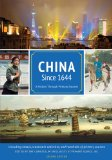 China Since 1644:   2013 edition cover