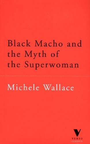 Black Macho and the Myth of the Superwoman  2nd 1999 edition cover