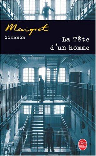Tete D'UN Homme  2003 edition cover