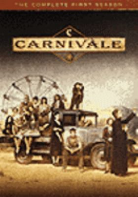 Carnivale: Season 1 System.Collections.Generic.List`1[System.String] artwork