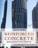 Reinforced Concrete Mechanics and Design 7th 2016 9780133485967 Front Cover