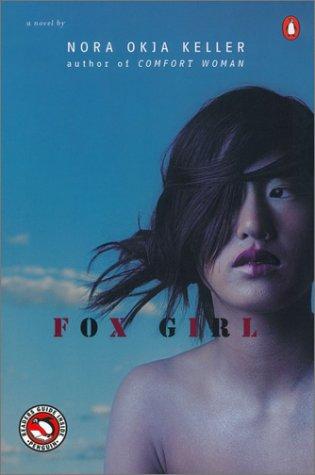 Fox Girl  N/A edition cover