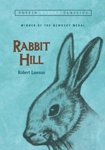 Rabbit Hill  N/A edition cover