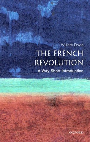 French Revolution   2001 edition cover
