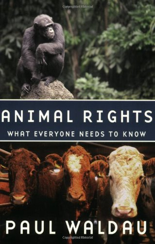 Animal Rights   2010 edition cover