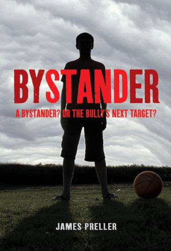 Bystander  N/A 9780312547967 Front Cover