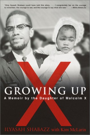 Growing up X   2003 edition cover
