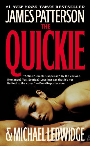 Quickie  N/A edition cover