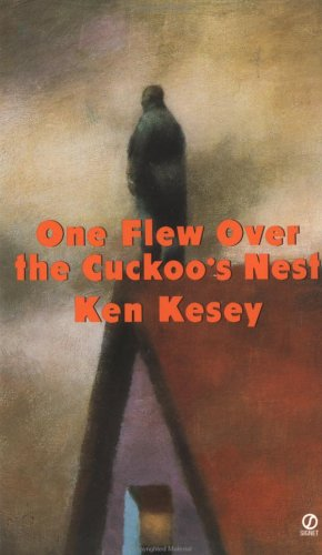 One Flew over the Cuckoo's Nest   1962 9780451163967 Front Cover