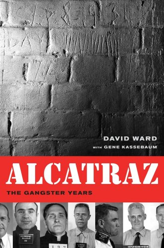 Alcatraz The Gangster Years  2010 edition cover