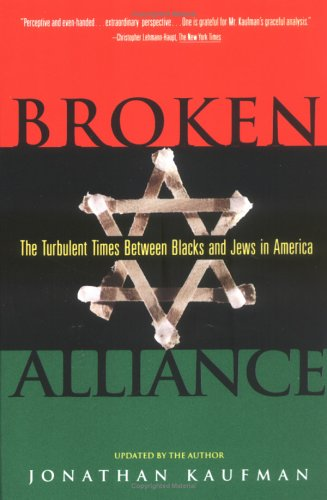 Broken Alliance   1995 edition cover