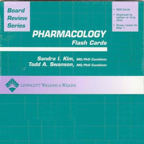 Pharmacology   2004 edition cover