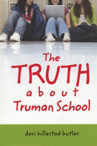 Truth about Truman School   2009 edition cover