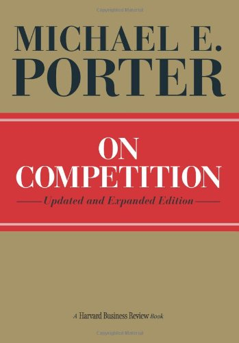 On Competition  2nd 2008 edition cover