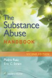 Substance Abuse Handbook  2nd 2014 (Revised) edition cover