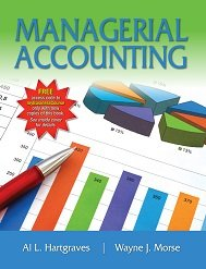 Managerial Accounting 7th edition cover