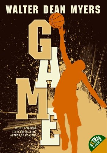 Game  N/A 9780060582968 Front Cover