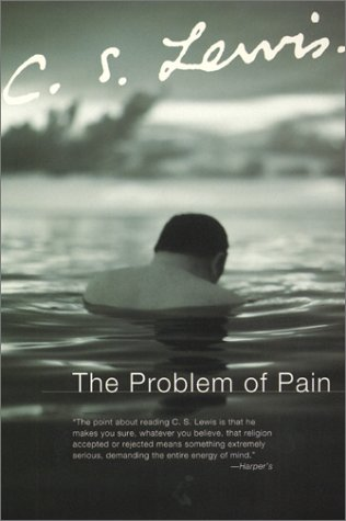 Problem of Pain   1996 9780060652968 Front Cover