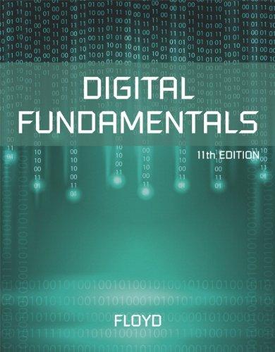 Digital Fundamentals:  11th 2014 9780132737968 Front Cover