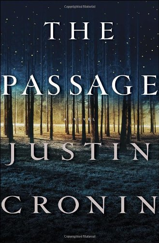 Passage   2010 edition cover