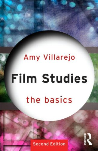 Film Studies: the Basics  2nd 2014 (Revised) edition cover