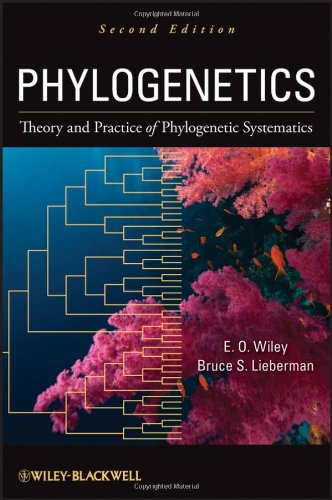 Phylogenetics Theory and Practice of Phylogenetic Systematics 2nd 2011 edition cover