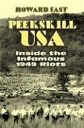 Peekskill USA Inside the Infamous 1949 Riots  2006 9780486452968 Front Cover