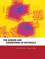 Science and Engineering of Materials  5th 2006 9780534553968 Front Cover