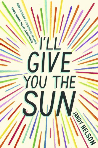 I'll Give You the Sun   2014 9780803734968 Front Cover