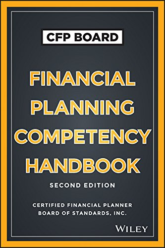 Financial Planning Competency Handbook  2nd 2015 edition cover