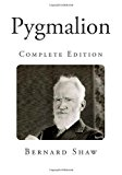 Pygmalion  N/A 9781492911968 Front Cover