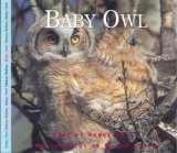 Baby Owl   2003 9781550417968 Front Cover