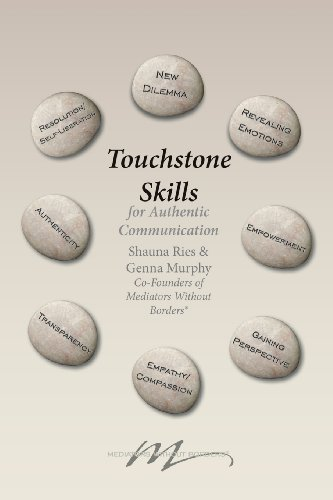 Touchstone Skills for Authentic Communication:   2013 edition cover