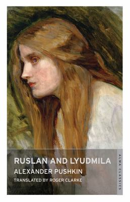 Ruslan and Lyudmila   2012 edition cover