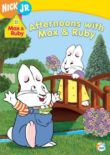 Max & Ruby - Afternoons With Max & Ruby System.Collections.Generic.List`1[System.String] artwork