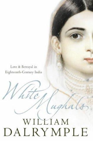White Mughals N/A edition cover