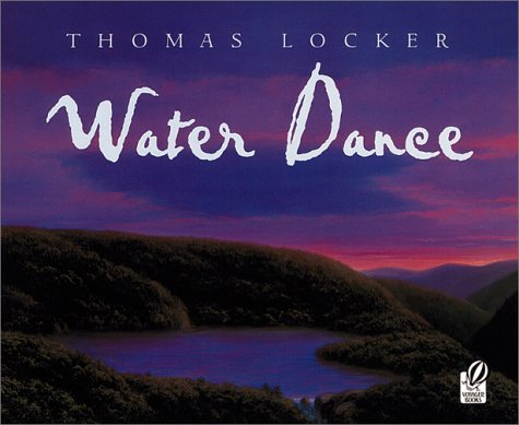 Water Dance   2011 edition cover