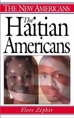 Haitian Americans   2004 edition cover