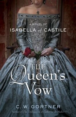 Queen's Vow   2012 edition cover