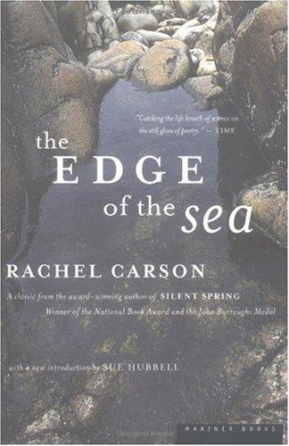 Edge of the Sea   1997 edition cover