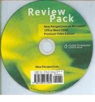 New Perspectives on Microsoft Office Word 2007   2011 9780538475969 Front Cover