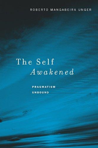 Self Awakened Pragmatism Unbound  2007 edition cover