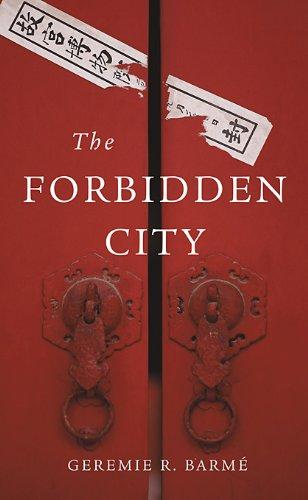 Forbidden City   2008 edition cover