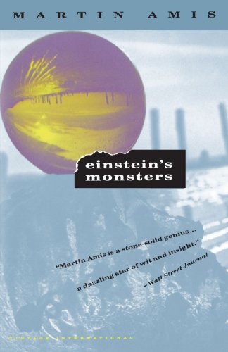 Einstein's Monsters  N/A edition cover
