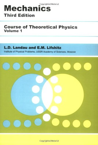 Mechanics  3rd 2001 (Revised) edition cover