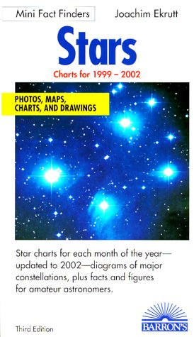 Stars  3rd 2000 9780764111969 Front Cover